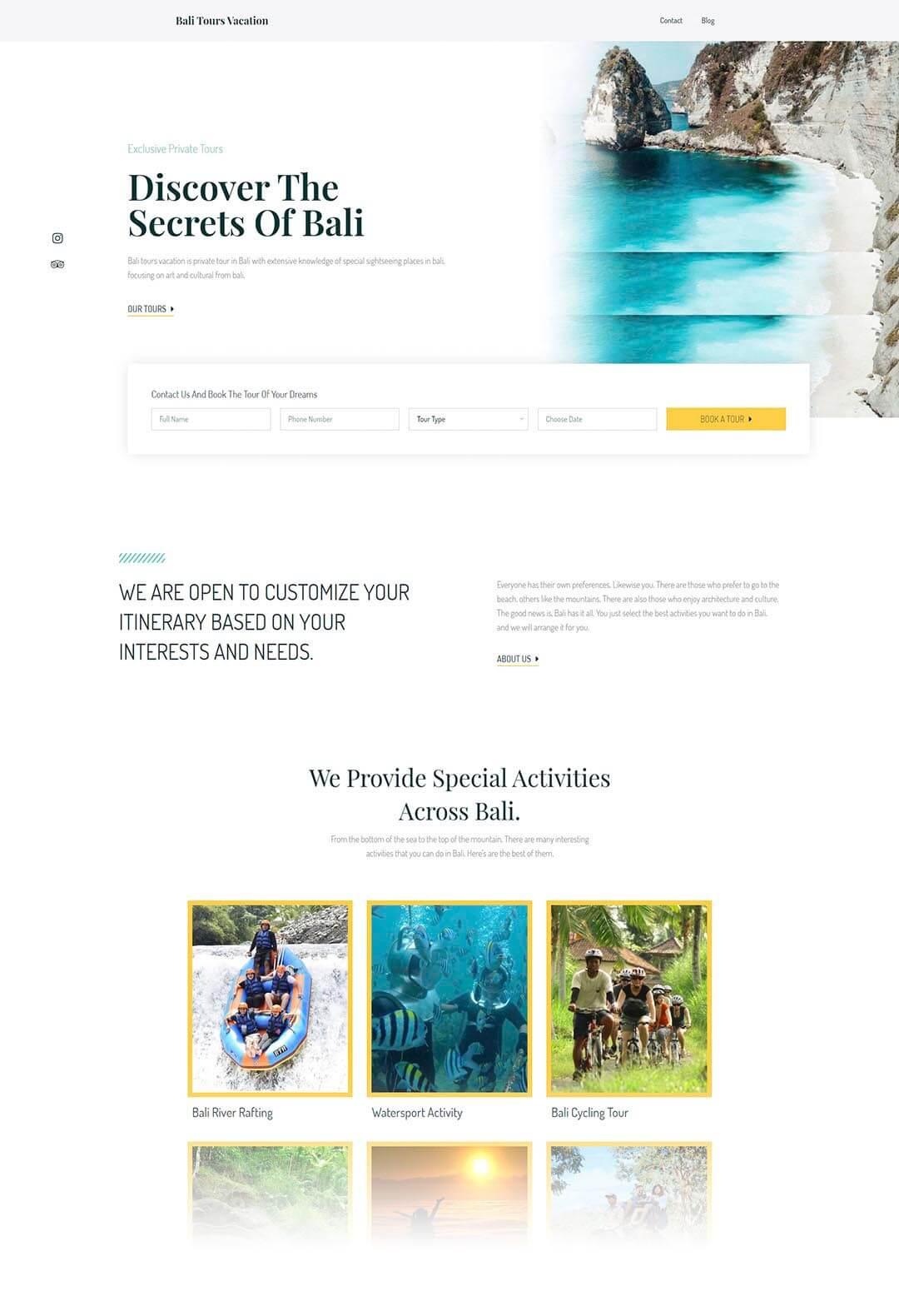 Bali Tours Vacation - Beranda-min